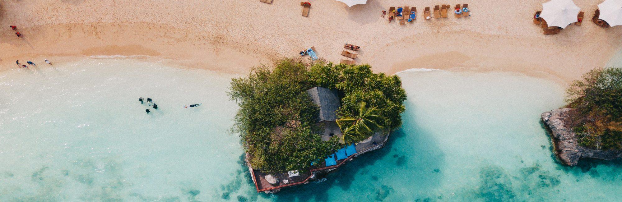2020 Readers' Choice Awards by Condé Nast Traveler Sri Lanka ranks No. 2